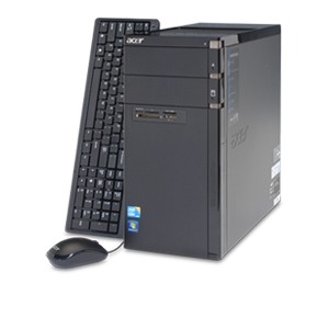 Acer AM3910-U4012 Desktop