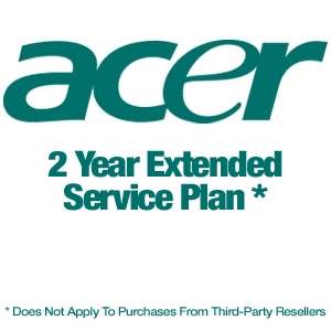 Acer 2 Year Extended Service Plan for Desktops