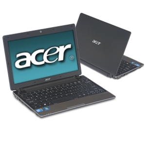 Acer AS1830T-6651 11.6&quot; Notebook