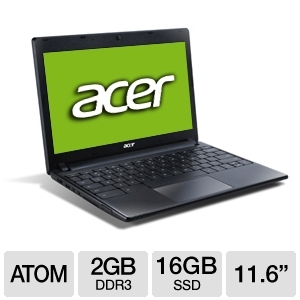 Acer AC700-1099 11.6&quot; Wi-Fi Chromebook