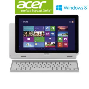 "Acer Iconia W700 11.6"" Core i5 64GB SSD Tablet"