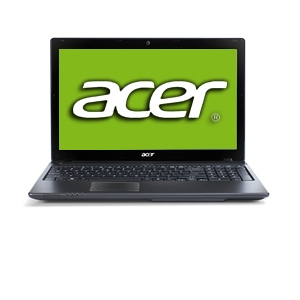 "Acer AS5750-6438 15.6"" Notebook"