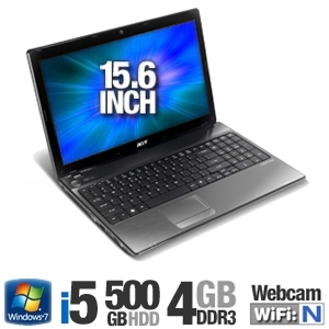 Acer Aspire AS5741-6823 15.6&quot; Notebook