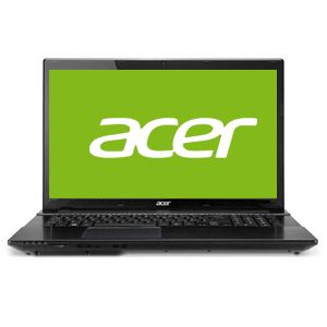 "Acer Aspire V3 17.3"" Core i7 500GB Notebook"