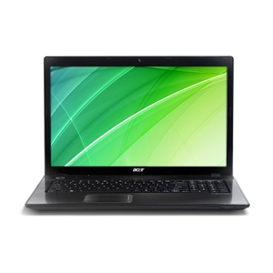 Acer Aspire AS7741-7870 Notebook