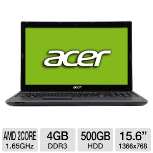 Acer Aspire AS5250-0639 15.6&quot; Notebook PC