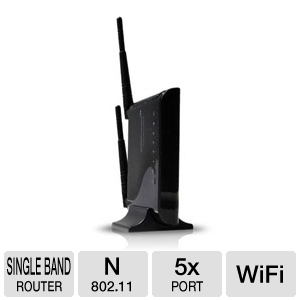 Amped Wireless High Power Smart Repeater
