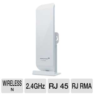 Amped Wireless 600mW Pro Outdoor Access Point