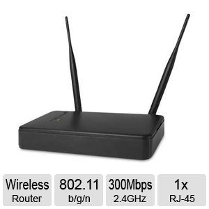 Amped Wireless High Power Range Extender