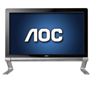 "AOC E2239FWT 22"" 1920X1080 MULTI-TOUCH LED MONITOR"