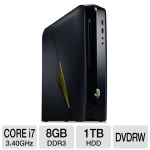 Alienware Core i7 Desktop PC