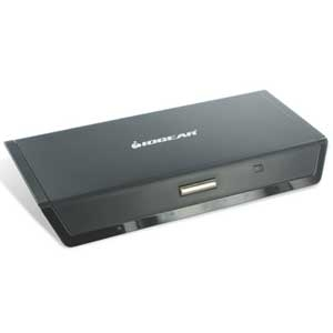 Iogear GHDMIS4 4-Port HDMI Switch