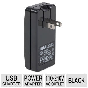 RCA AH700R - Power adapter
