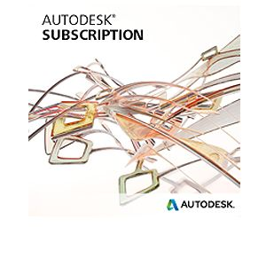 Autodesk Design Suite Premium Subscription