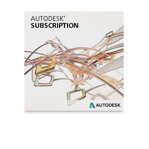 Autodesk Inventor Professional - Subscription