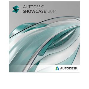 Autodesk Showcase 2014 Software