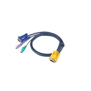 Aten 2L5201P Master View KVM Cable