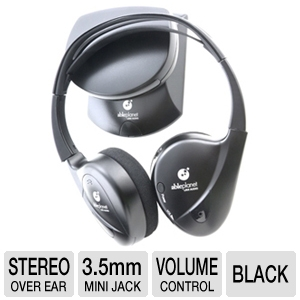 Able Planet True Fidelity IR Headphones