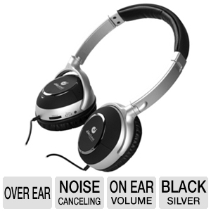 Able Planet NC602 Noise Canceling Headphones