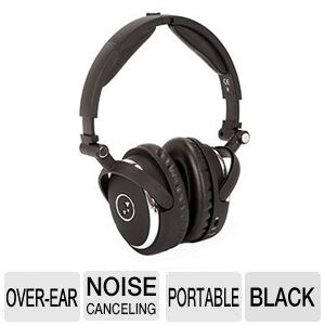 Able Planet Foldable Noise Canceling Headphone