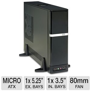Apex DM-387 Computer Case