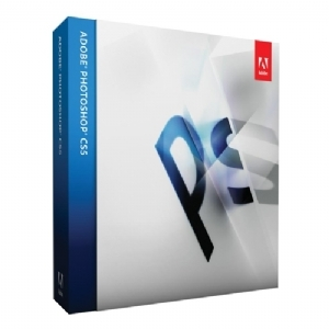 Adobe Photoshop CS5 Software