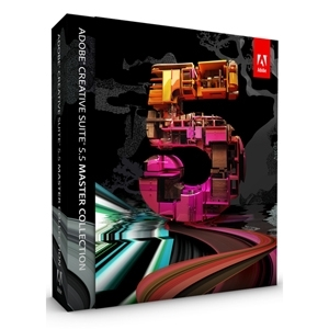 Adobe Creative Suite 5.5 Master Collection Mac