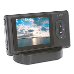 iSee 360i Video Player/Recorder