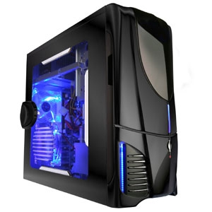 Desktop Computers Gaming PCs Intel Based V133-75400