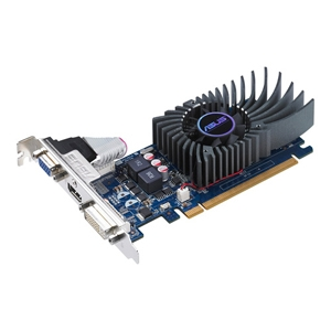 Asus GeForce GT 430 1GB DDR3 PCIe, DVI, HDMI &amp; VGA