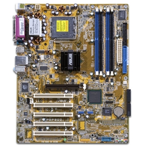 Asus P5P800