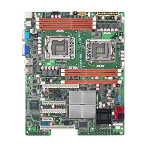 ASUS Z8NA-D6C Motherboard