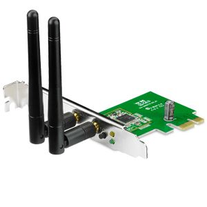 ASUS PCE-N15 Network Adapter