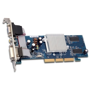 Asus V9520-X GeForce FX 5200 128MB AGP 8x