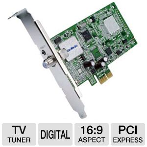 AVerMedia TVHDBRAR AVerTVHD Bravo PCTV Tuner