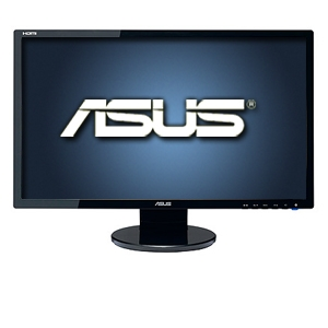 "Asus VE278Q 27"" Widescreen Full HD LED Moni REFURB"