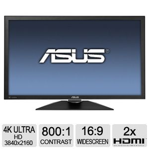 "ASUS 32"" 4K Ultra High Definition LED Monitor"