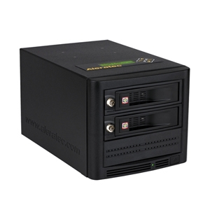 Aleratec 350103 1:1 Hard Drive Duplicator