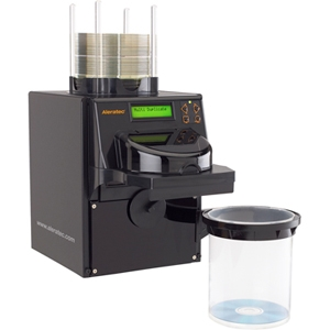 Aleratec 280112 RoboRacer  CD/DVD Duplicator