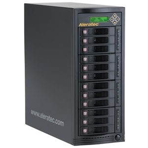 Aleratec 350109 1:11 Hard Drive Duplicator