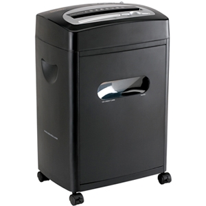 Aleratec 240144 DS2 Optical Disc &amp; Paper Shredder