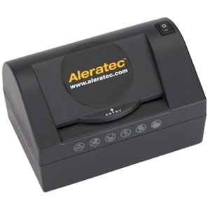 Aleratec 240143 Optical Disc Shredder