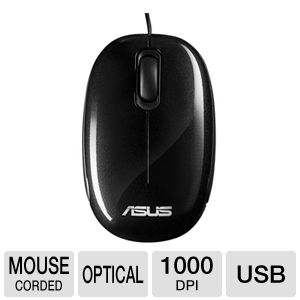 Asus EEE PC Seashell Optical Mouse