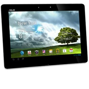 "ASUS 10.1"" Tegra 3 64GB Android 4.0 Tablet"