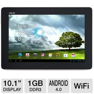 "ASUS Transformer TF300T 10.1"" Android 4.0 Tablet"
