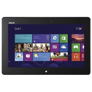 "ASUS 10.1"" 64GB Windows 8 Tablet REFURB"