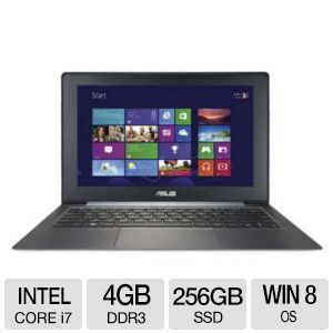 ASUS Ultrabook - Core i7, 4GB, 11.6""