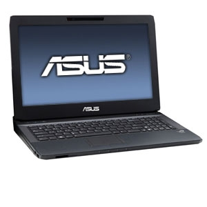"ASUS G53SW-XT1 15.6"" Notebook-Intel Core i7-2630QM 2.0GHz, 8GB DDR3, 640GB HDD, Blu-ray Player, 15.6 Full HD, Windows 7 Home Premium 64-bit, 1-Yr Warranty / 1-Yr Acc Damage (Open Box)"