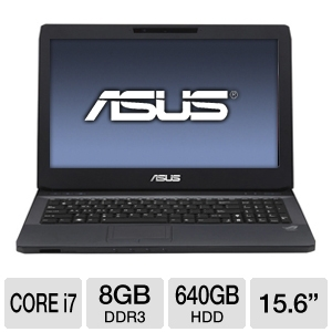 ASUS G53SX-XT1 Laptop Computer 