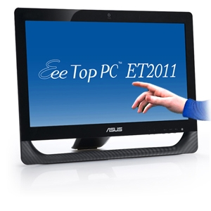 ASUS ET2011ET-B004G All-In-One PC